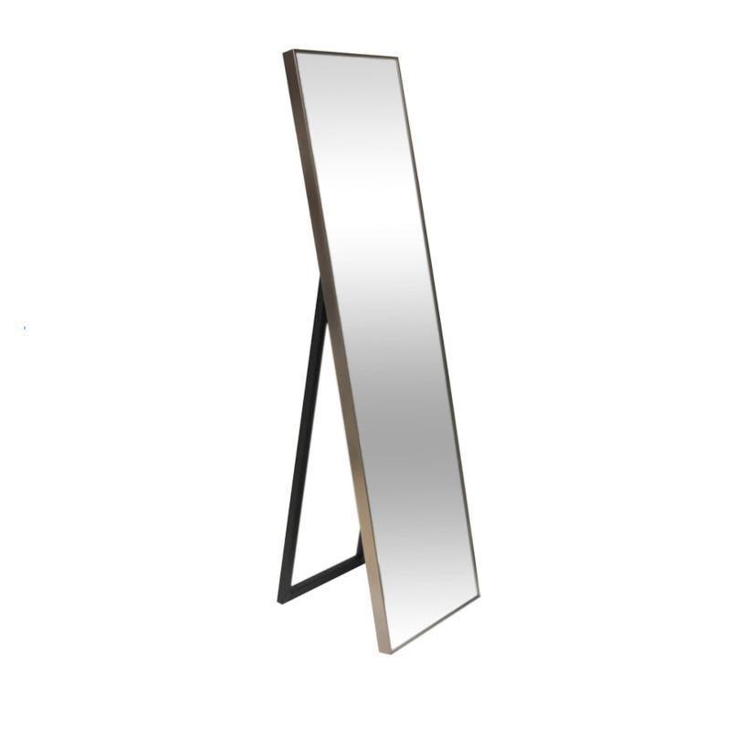 Cermin Lantai & Dinding Multifungsi