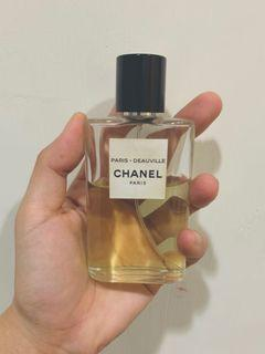 香奈兒Chanel香水—杜維埃Deauville (誠可議價)
