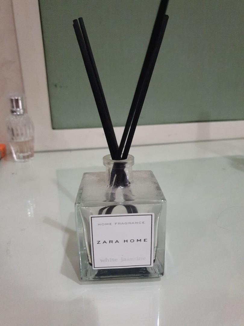 #CNY2021 tempat reed diffuser zara