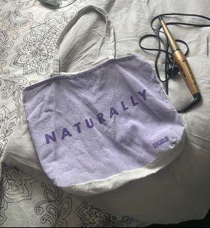cotton on tote bags