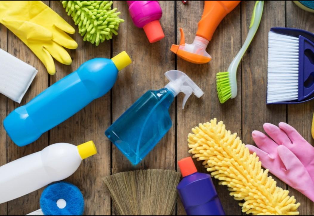 Domestic household cleaner needed!