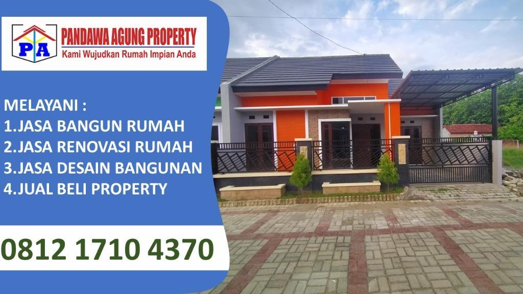 FREE SURVEY | 0812-1710-4370 | Jasa Bangun Rumah Terbaik di Nganjuk, PANDAWA AGUNG PROPERTY