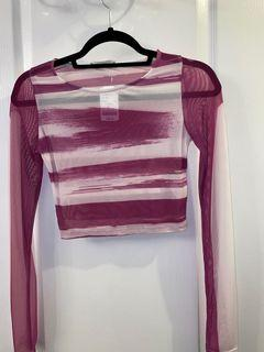 M boutique top size small