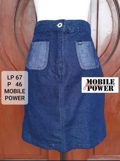Mobile Power Skirt #Diskonlebaran