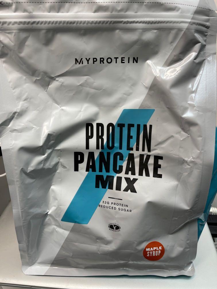 my proteim pancake mix