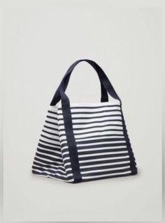 New • COS • Tote Bag