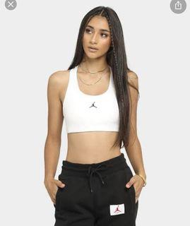 Nike jumpman bra