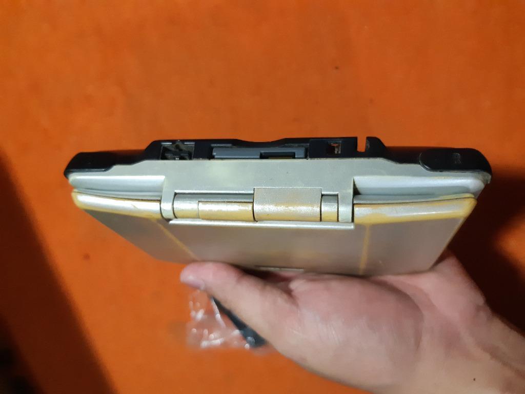 Nintendo DS Classic FAT