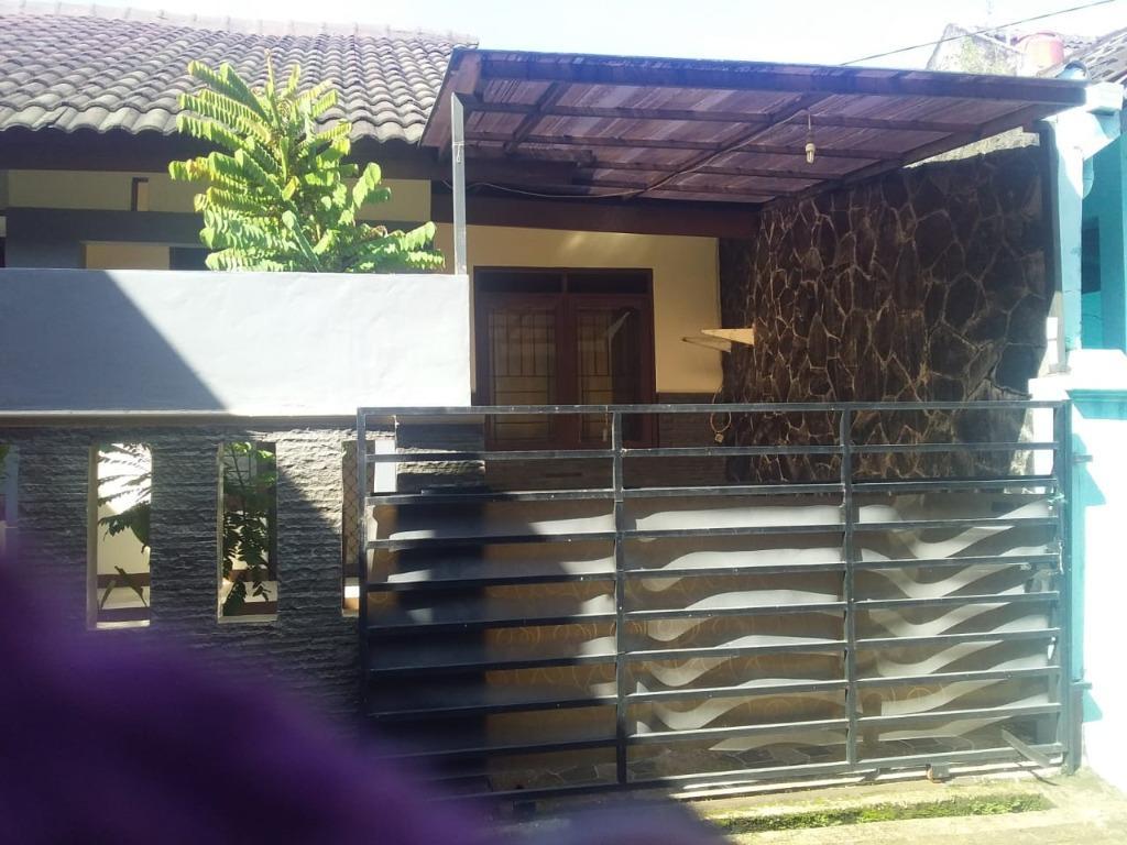 Rumah di Cibinong Bogor, Siap Huni Dekat Cibinong City Mall