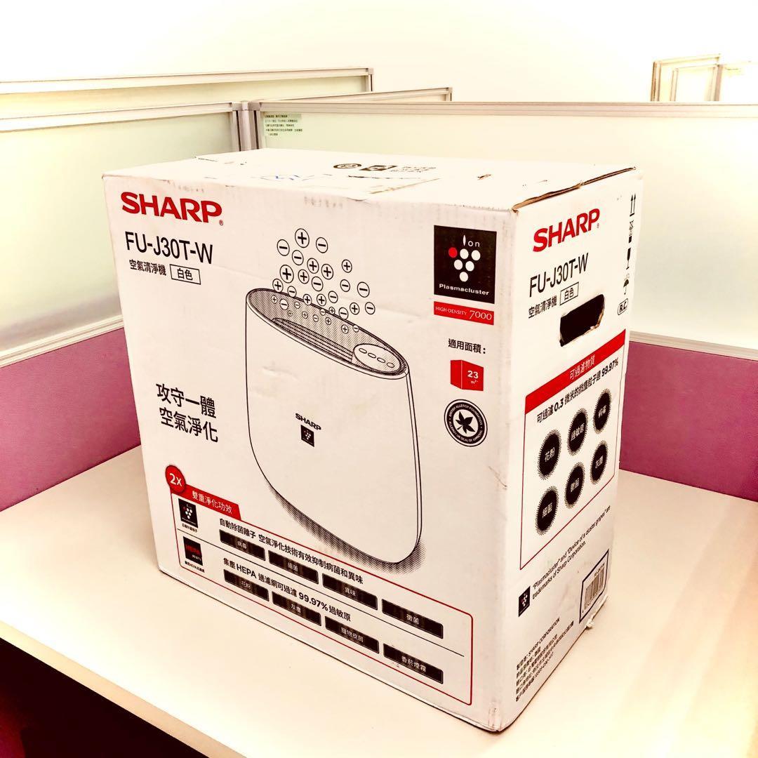 Sharp 夏普空氣清淨機