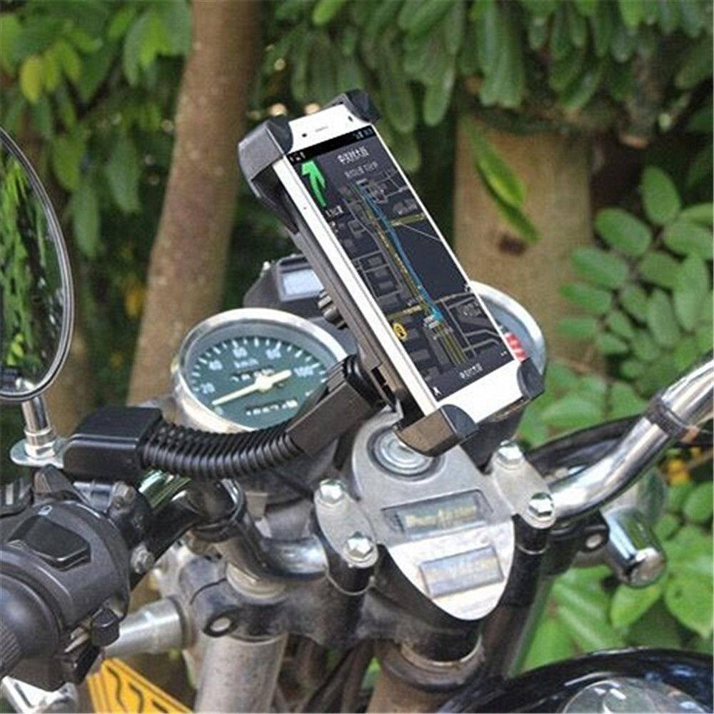 摩托車手機導航支架