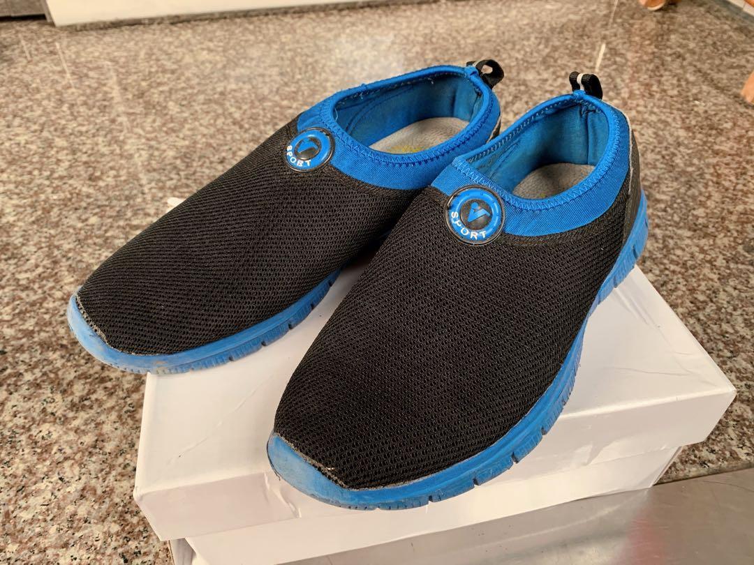 懶人鞋 休閒鞋 鞋子