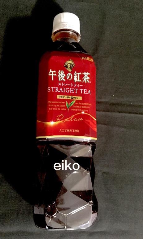 【現貨】🇯🇵日本 KIRIN 麒麟 午後紅茶 原味紅茶 500g