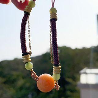 天然緬甸A貨翡翠手鏈