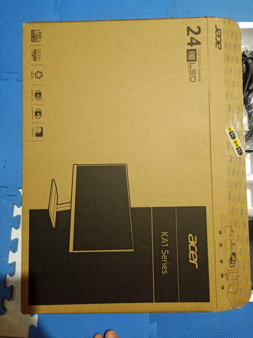 ACER 24 inches