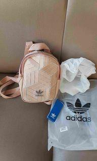 Adidas Iseey x Miyake mini ransel