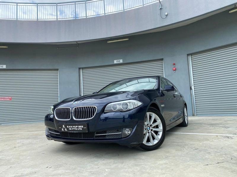 BMW 523i Highline (A)