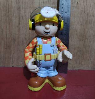 Bob Builder Figure Ori Chapman