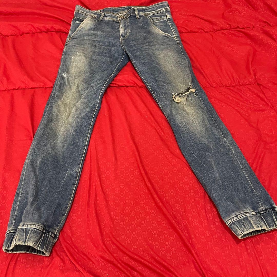 Bomb Boogie Jeans