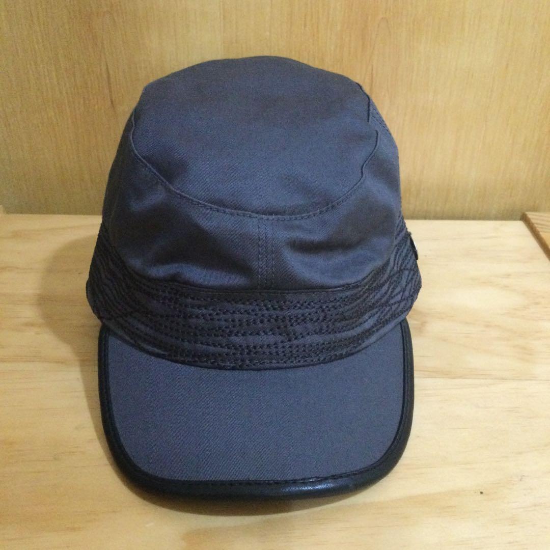 潮牌DIESEL個性鴨舌帽 日本購買 全新 約3折出售