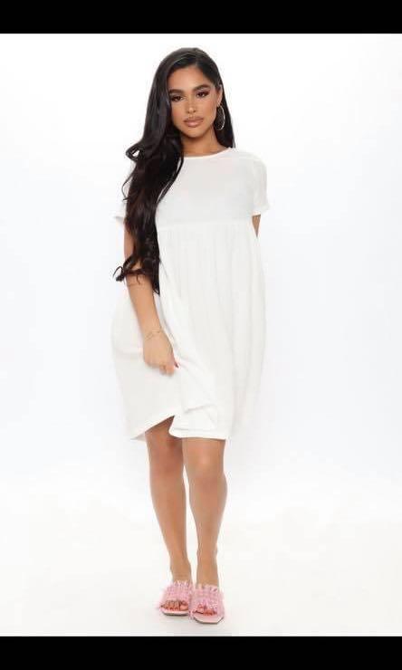 Fashion nova twirl me around mini dress