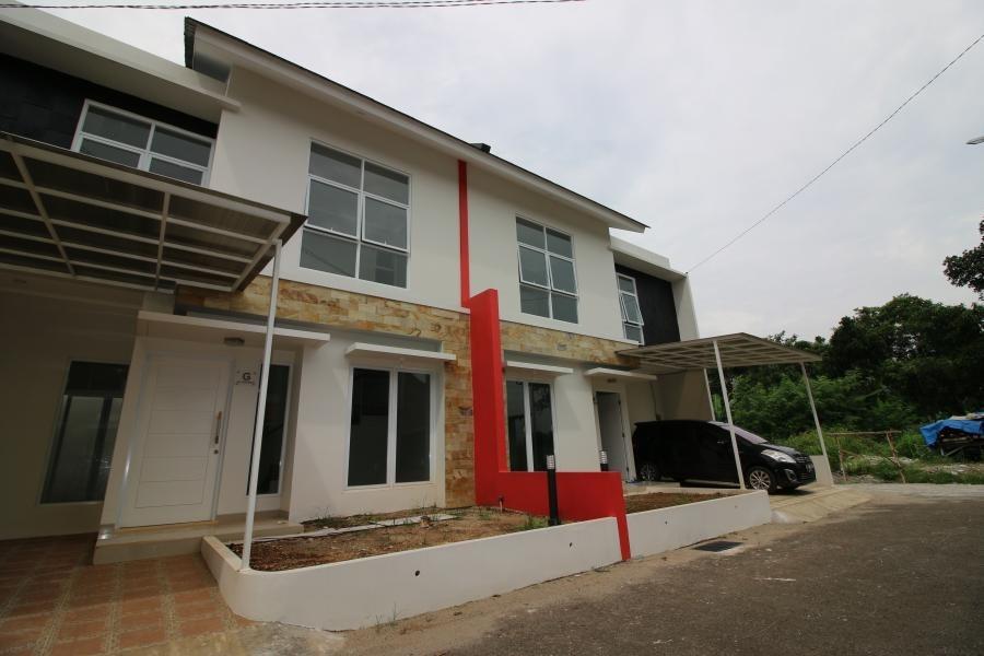 FGC Residence 1 Pangkalan Jati Jaksel