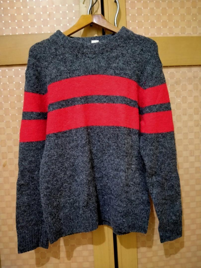 H&M Sweater Rajut