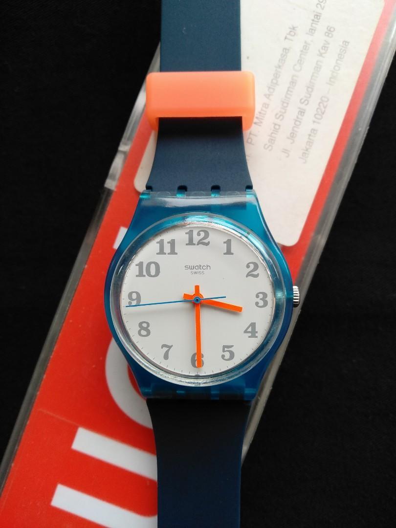 Jam Swatch GS149 Original, Unisex