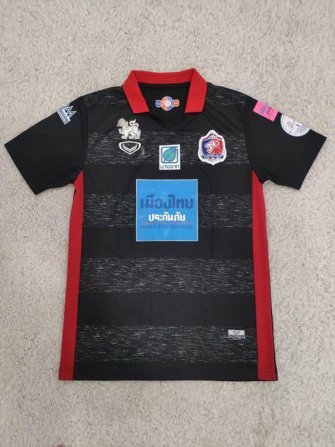 Jersey Original club Thailand (PORT FC)
