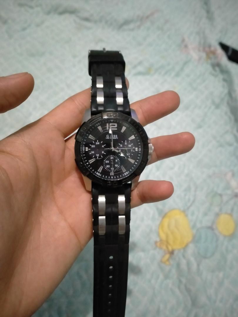 Jual jam tangan guess ori