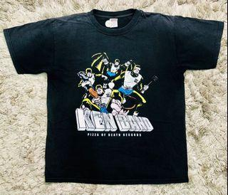 Ken Band (Pizza of the Death Records) T-shirt