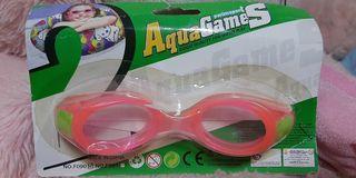 Kiddie Goggles