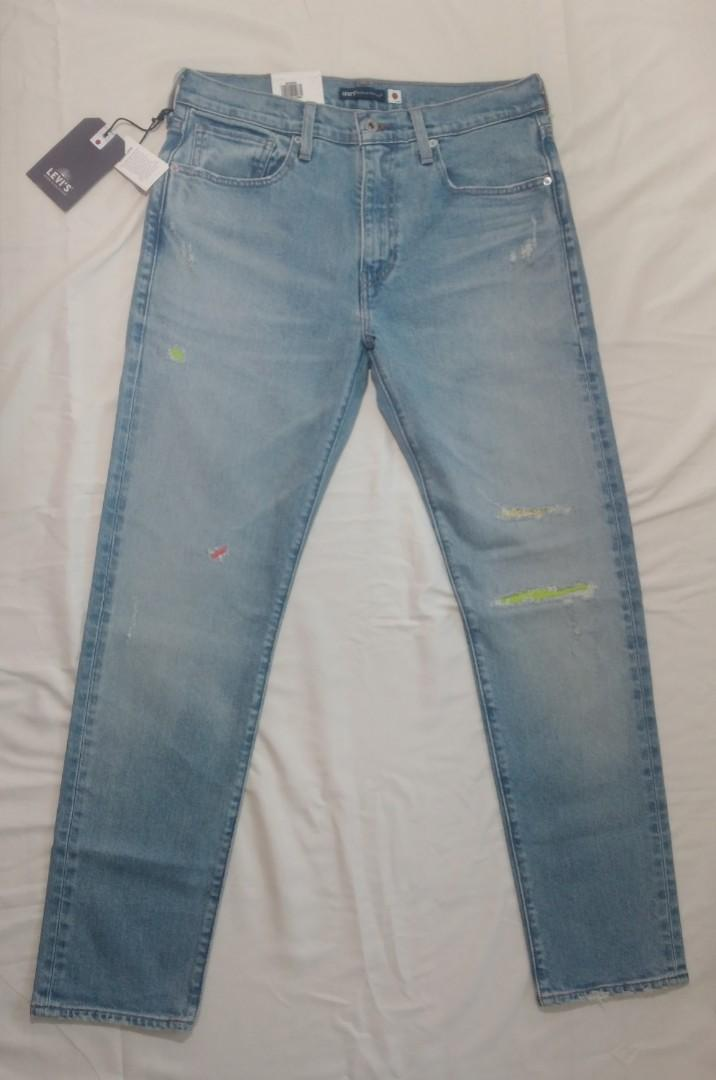 Levi's LMC 502 Slim Fit Made In Japan