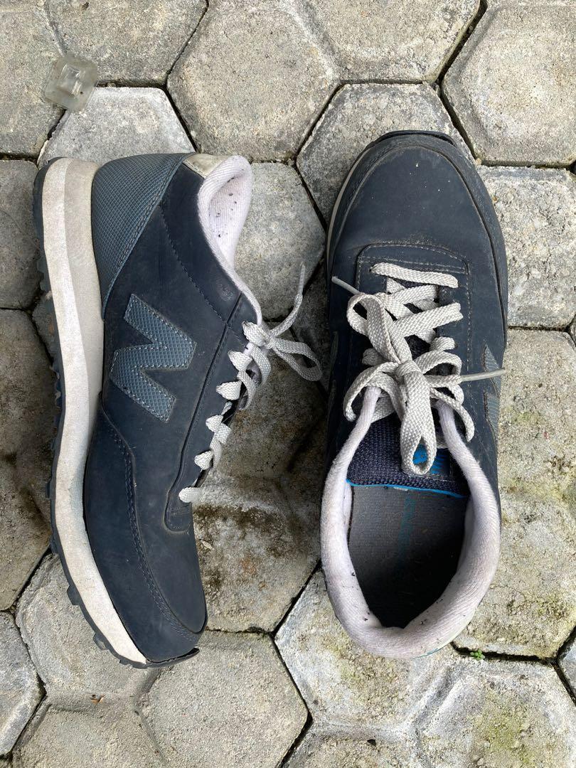 NEW BALANCE - Sepatu kets