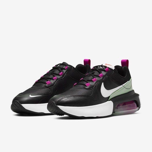 Nike 休閒鞋 Air Max Verona 運動 女鞋 CI9842-001