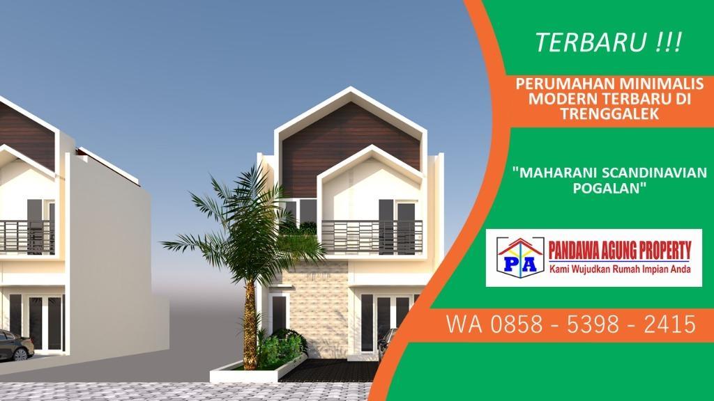 Perumahan Desain Sendiri di Trenggalek, PANDAWA AGUNG PROPERTY