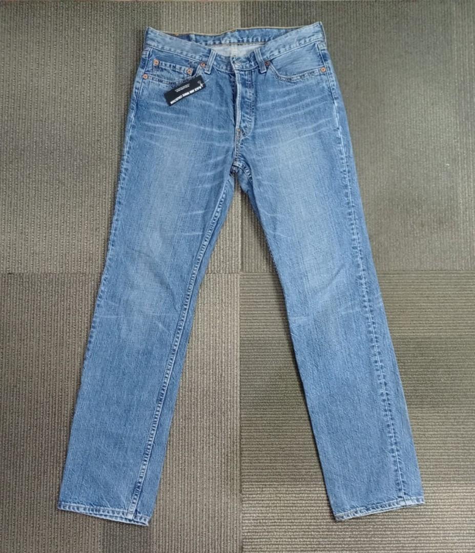 Preloved Man Pants