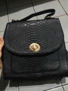 Tas Kulit/Fashion Bag