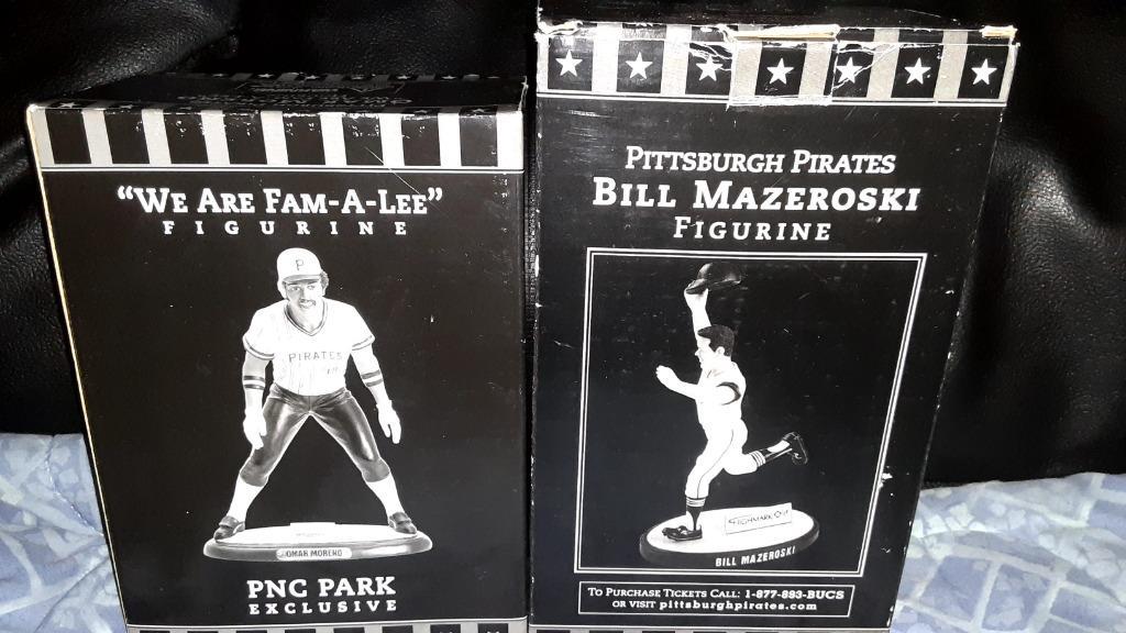 The Pittsburgh Pirates Memorabilia