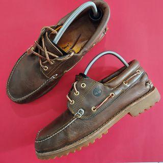 Timberland loafers (uk11)