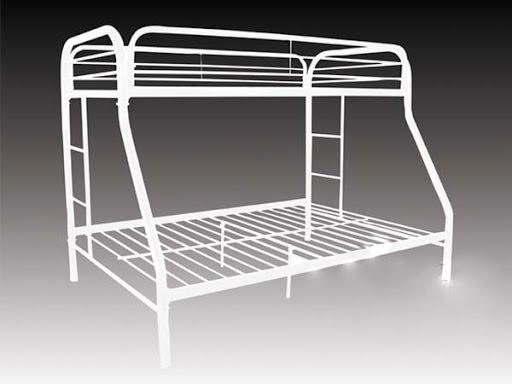 Twin+double bunk bed