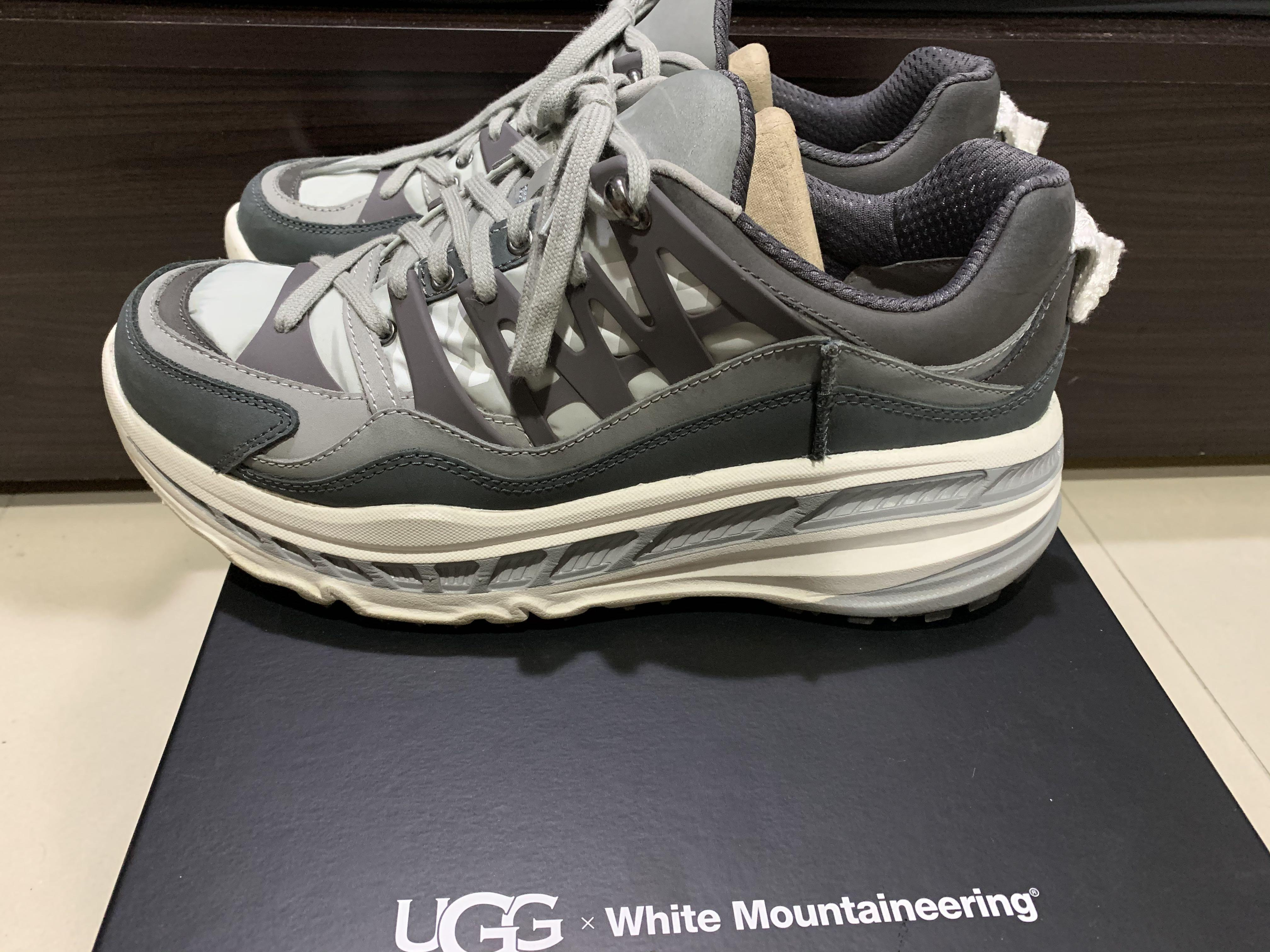 Ugg x white mountaineering  CA805
