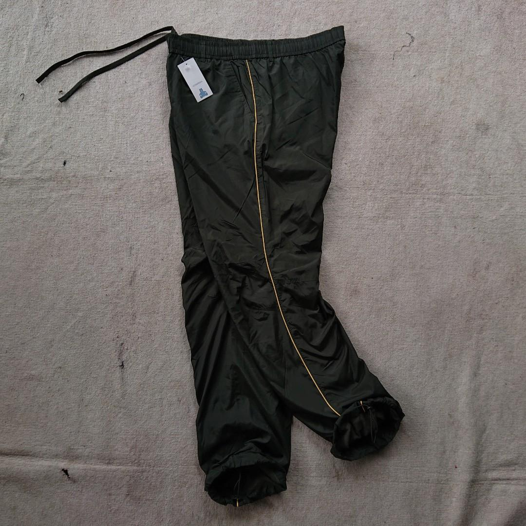 Uniqlo Army Outdoor Pants