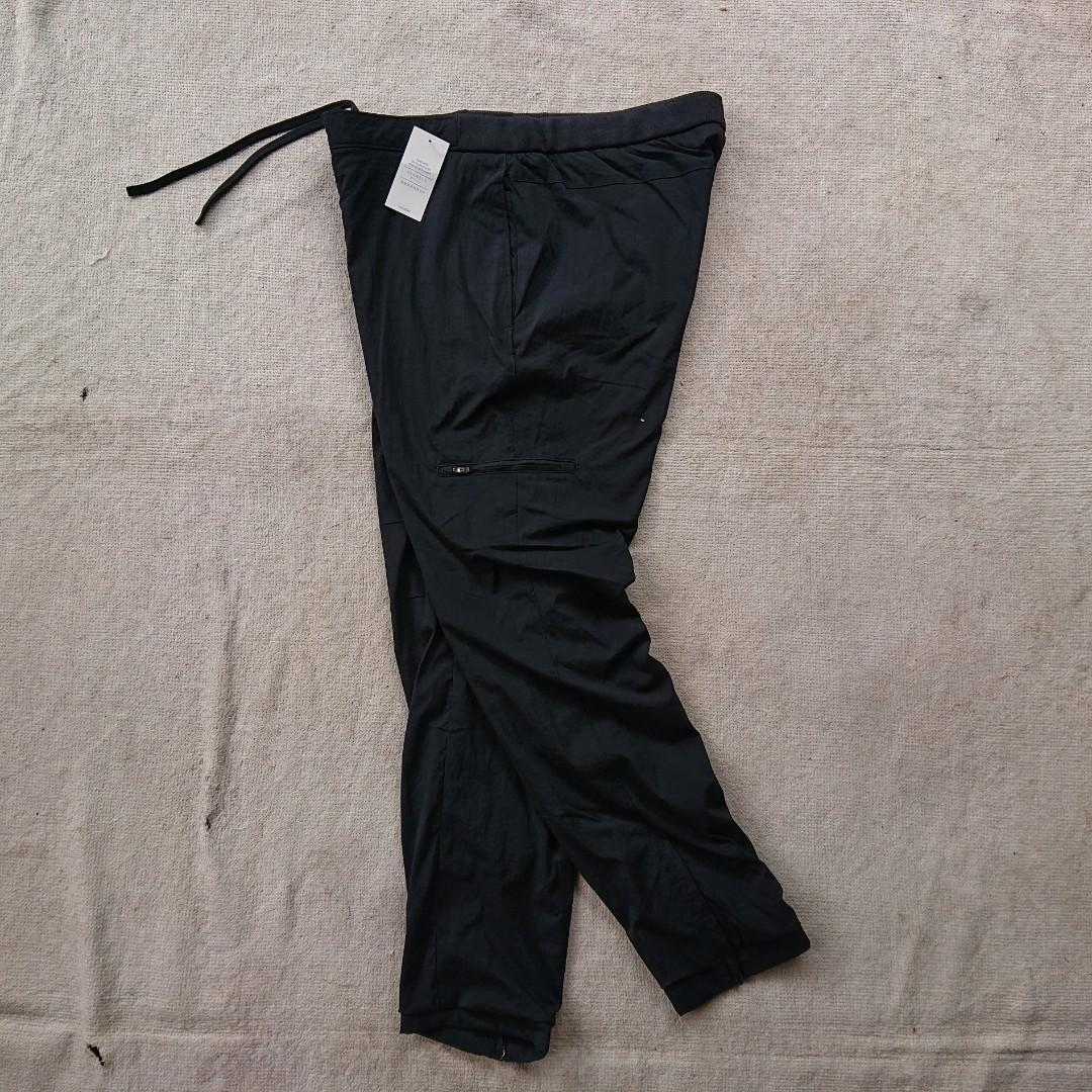 Uniqlo Cargo Outdoor Pants