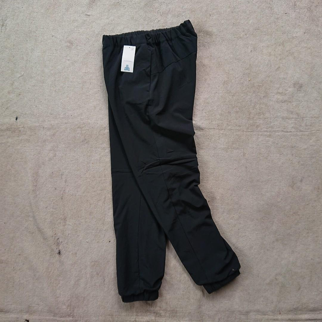 Uniqlo Joger Outdoor Pants