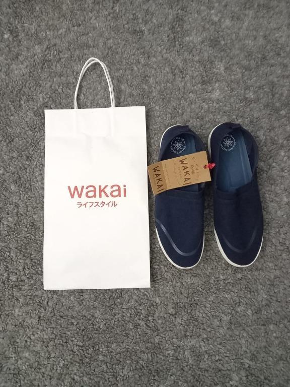Wakai Shoes / Sepatu