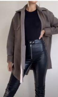WILFRED Aritzia Ganna Jacket -Sold Out-