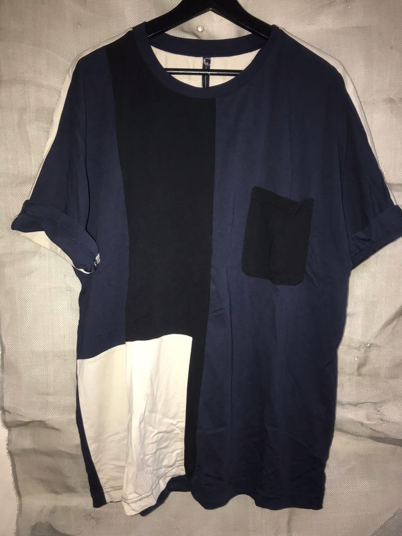 2% T shirt