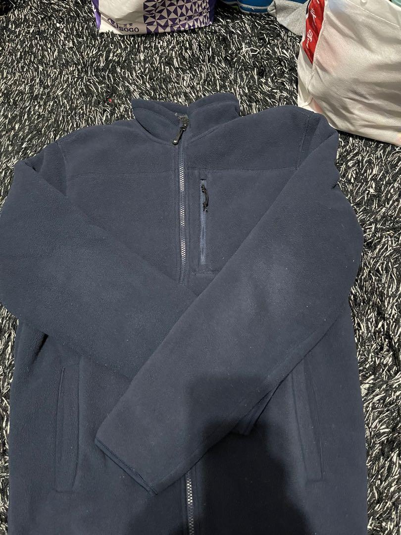 32 heats jacket  medium