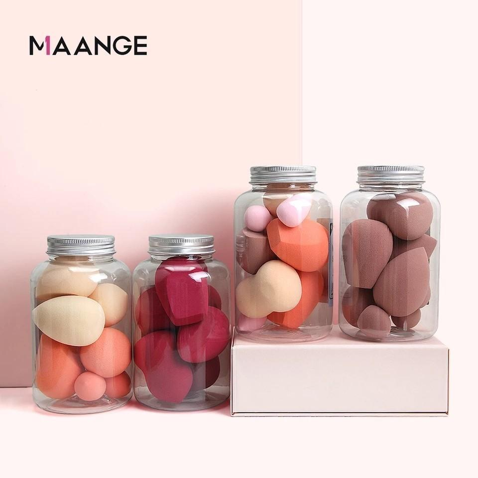 8 pcs Beauty Blender Set
